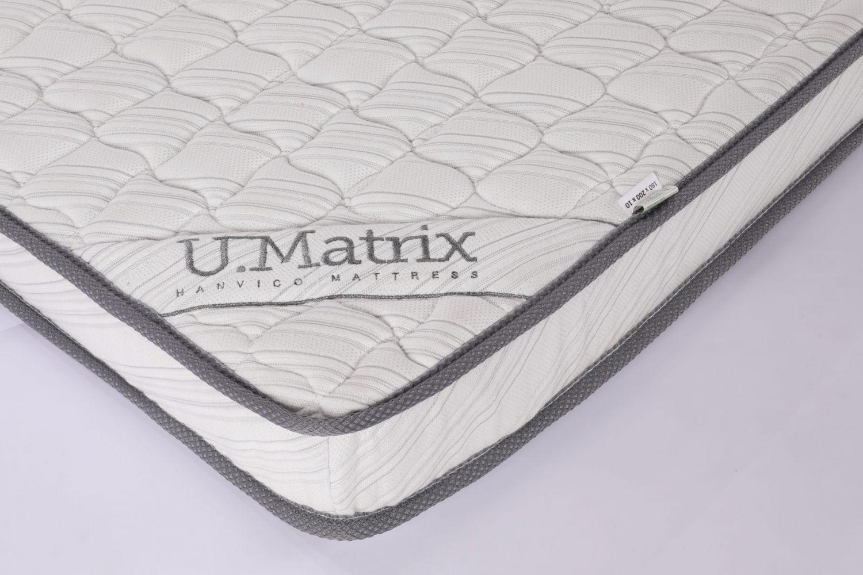 Đệm Foam kết hợp Latex Hanvico U.Matrix