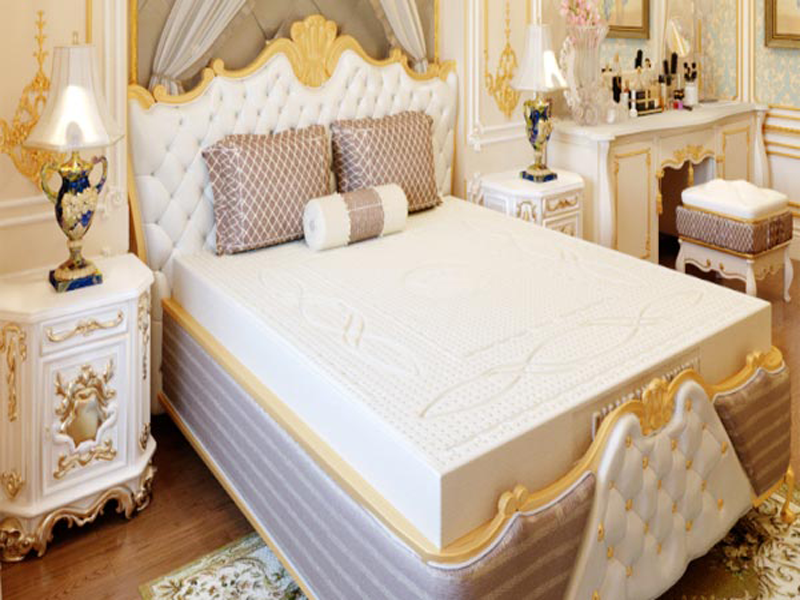 Đệm cao su Princess Luxury