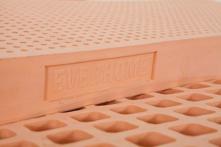 Đệm cao su Everhome Deluxe