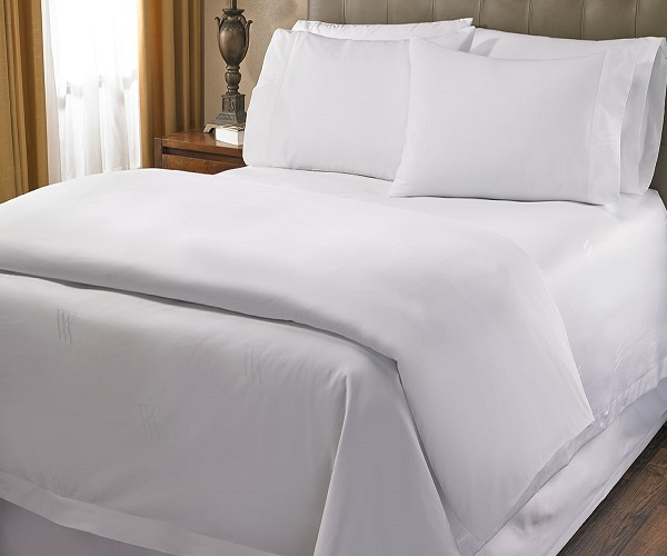 Bảng giá và chương trình khuyến mại chăn ga gối khách sạn cự