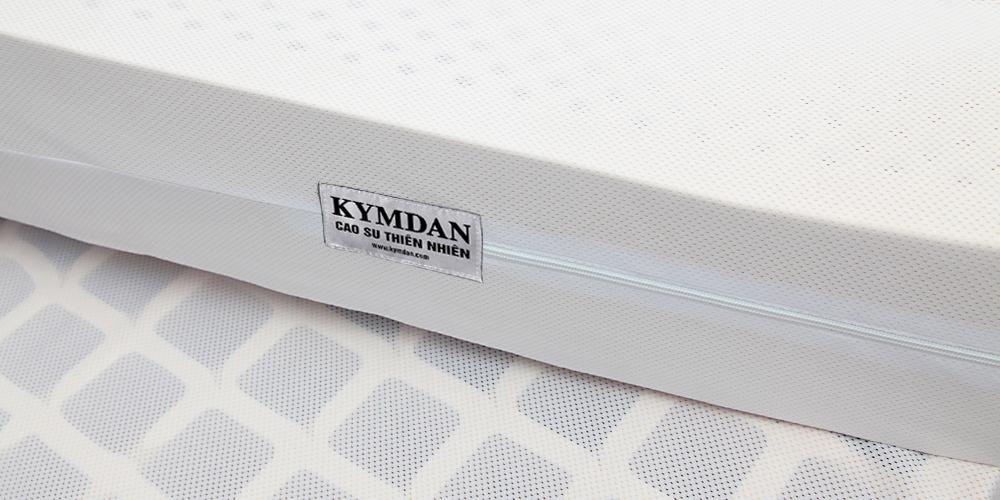 Đệm cao su Kymdan Deluxe