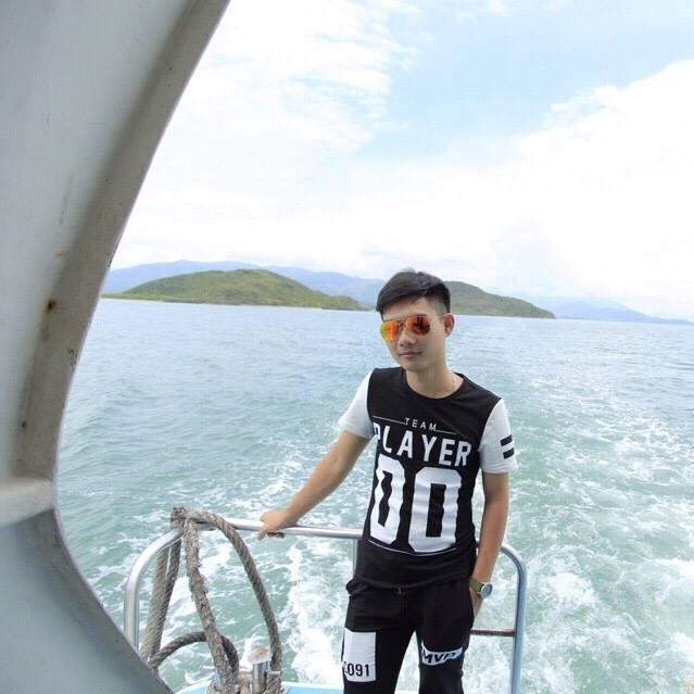 Bạn Phạm Hồng Dương